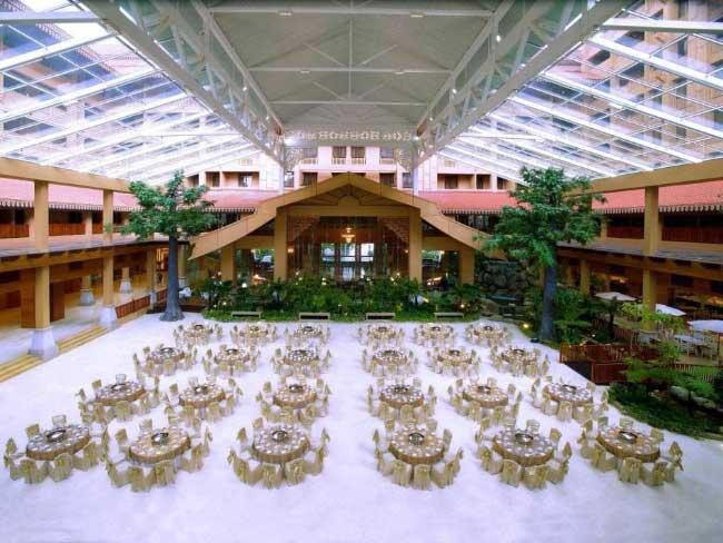 Royale Chulan Hotel Kuala Lumpur